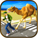 Angry Camel Rampage
