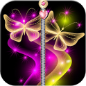 Butterfly Screen Lock