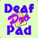 Deaf Pad Pro