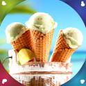 Ice Cream Live Wallpapers