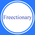 Freectionary - The Free Dictionary And Thesaurus