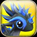 Little Dragon Heroes World Sim