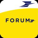 Forum, l'actu de La Poste