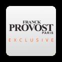Franck Provost EXCLUSIVE