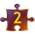 ThinkAnalogy™ Puzzles 2