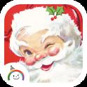 サンタさんからの手紙(クリスマスアプリ)