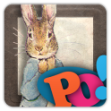 PopOut! The Tale of Peter Rabbit: A Pop-up Story