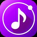Flat Music Player