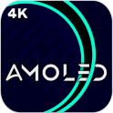 AMOLED Wallpapers | 4K | Full HD | Backgrounds