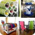 PVC Pipe Project