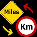 Miles to Kilometers / miles to km Converter