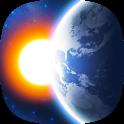 3D EARTH PRO - local weather forecast & rain radar