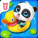 Talking Baby Panda