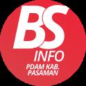 Informasi Pelanggan PDAM Kabupaten Pasaman