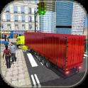 City Truck Pro Drive Simulator