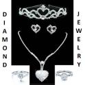 Diamond Jewelry Designs 2019-2020