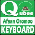 Afaan Oromoo Keyboard