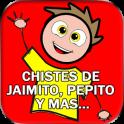Chistes de Pepito y Jaimito +Chistes Cortos Buenos
