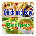 Easy And Quick Recipes