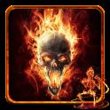 Hellfire Skull Theme