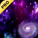 Galaxy Pro Live Wallpaper