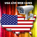 USA Live Web Cameras HD