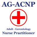 AG ACNP Flashcard 2018 Edition