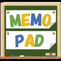 The secret of Memo Pad LITE