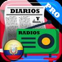 Radios del Ecuador Newspapers of Ecuador