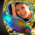 Underwater Photo Frames