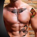 Tattoo Photo Montage