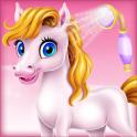 Cute Pony Spa Salon