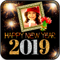 New Year Frames 2019 FREE