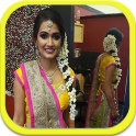 Indian Women Hairstyle