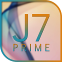 Theme for Galaxy J7 Prime
