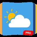 Weather Forecast Pro: Timeline, Radar, MoonView