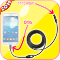 usb otg checker camera & endoscope app android