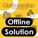 8th Maths NCERT Solution
