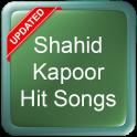 Shahid Kapoor Hit Songs