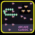 Centipede Shooter - Milliplode (Retro Arcade)
