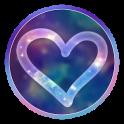 Steamy Heart 3D Live Lockscreen Wallpaper Security
