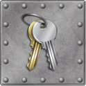 KeyRing Password Manager