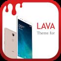 Launcher Theme for Lava