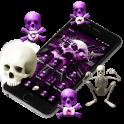 Skull Gothic Theme