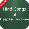 Hindi Songs of Deepika Padukone