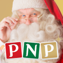 PNP–Portable North Pole™ Calls & Videos from Santa