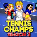 Tennis Champs Returns