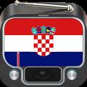 Radios of Croatia Live AM FM Radio