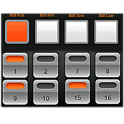 Electrum Drum Machine
