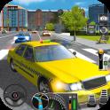 Real Taxi Simulator 2019